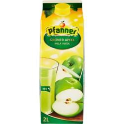 Pfanner succo mela verde 40% lt.2