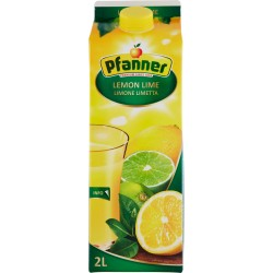 Pfanner succo lemon lime lt.2