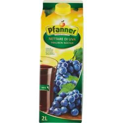 Pfanner nettare di uva 50% lt.2