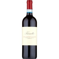 Prunotto Dolcetto d'Alba cl.75