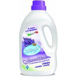 Soft Soft ammorbidente lavanda lt.2