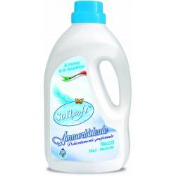 Soft Soft ammorbidente talco lt.2