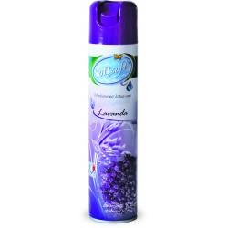 Soft Soft deodorante ambienti lavanda ml.300