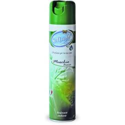 Soft Soft deodorante ambienti muschio ml.300