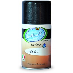 Soft Soft duar dolce ml.250