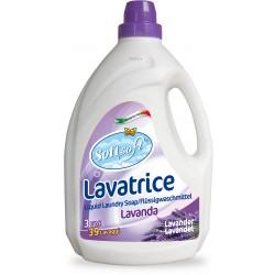 Soft Soft lavatrice lavanda lt.3