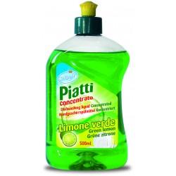 Soft Soft detersivo piatti concentrato limone ml.500