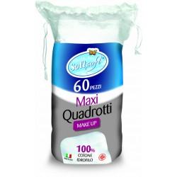 Soft Soft quadrelli multiuso pz.60