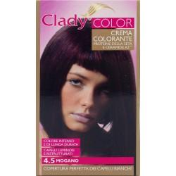 Clady shampo color mogano n.4,5