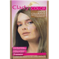 Clady shampo color biondo naturale n.7