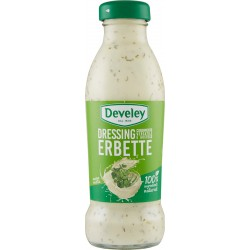 Develey Dressing Erbette 230 ml.