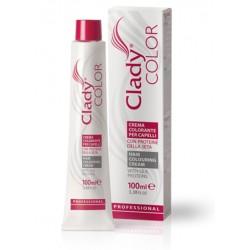 Clady tinta tubo 7.32 biondo beige ml.100
