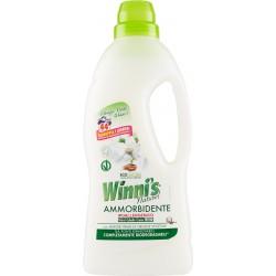 Winni's ammorbidente 44 lavaggi lt.1,54
