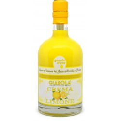 Giarola crema al limone cl.50