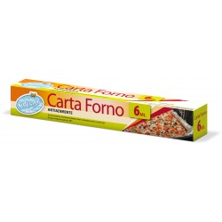Soft Soft carta forno mt.6