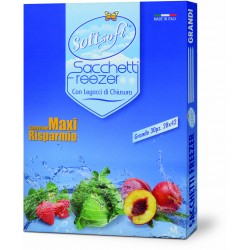 Soft Soft sacchetti freezer cm.28x42 30 pz