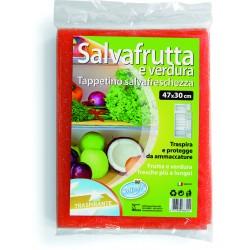 Soft Soft tappetino salvafrutta e verdure cm.47x30