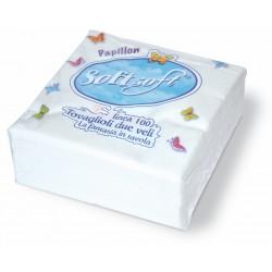 Soft Soft tovaglioli touch cm.38x38  pz.75