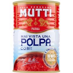 Mutti Polpa di Pomodoro 400 gr.