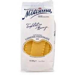 La Molisana lasagne festonate gr.500