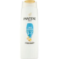 Pantene Pro-V 3in1 Shampoo+Balsamo+Trattamento Linea Classica 225 ml.