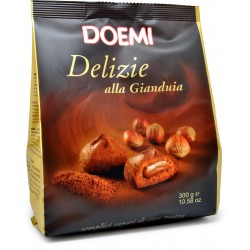 Doemi biscotti delizie alla gianduia gr.300