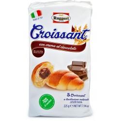 Ruggeri croissant al cioccolato pz.5 gr.225