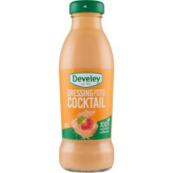 Develey Dressing Salsa Cocktail 230 ml.