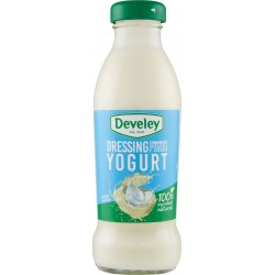 Develey Dressing Yogurt 230 ml.