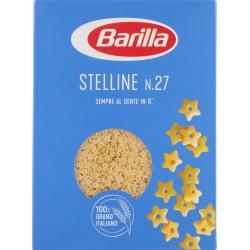 Barilla n.27 stelline - gr.500