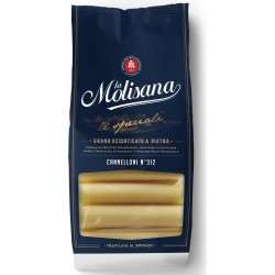 La molisana pasta cannelloni n.312 gr.500