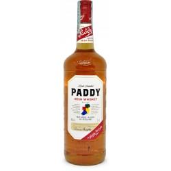 Paddy irish whiskey lt.1