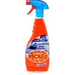 Sole spray cucina ml.500