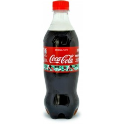 Coca-Cola ml.450 pet