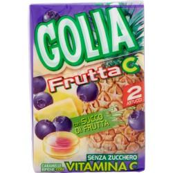 Golia FruttaC 2 x 46 g