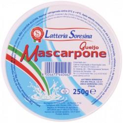 Latteria di Soresina mascarpone gr.250