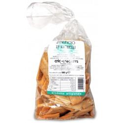 Zanichelli cric crackers - gr.200