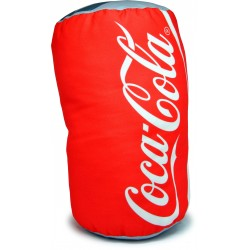 Cuscino lattina cocacola