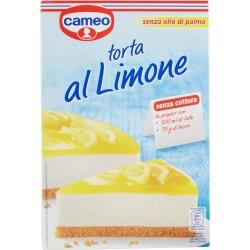 Cameo torta al Limone 295 gr.