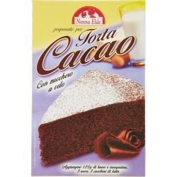 Nonna Elde preparato per Torta Cacao 460 gr.