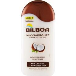 Bilboa DocciaBronze Latte di Cocco 250 ml.