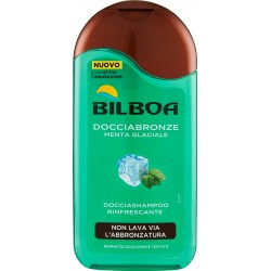 Bilboa docciabronze menta glaciale ml.250