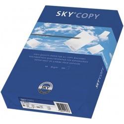 Skycopy risma carta bianca a4 gr.80 fg.500