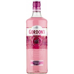 Gordon's Premium Pink Distilled Gin 70 cl.