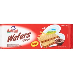 Balconi wafers al cacao gr.175