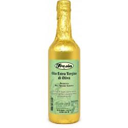 Fresia olio extra vergine d'oliva unione europea fascia oro cl.75