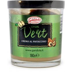Gandola crema vert al pistacchio gr.180