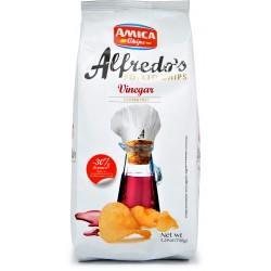Amica Chips Alfredo's Vinegar gr.150
