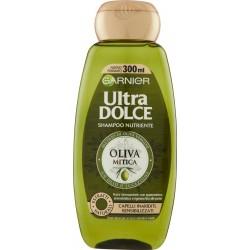 Garnier Ultra Dolce Shampoo Oliva Mitica 300 ml.
