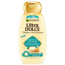Garnier Ultra Dolce Shampoo argan ml. 300